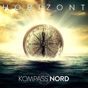 Kompass Nord - Horizont - Cover