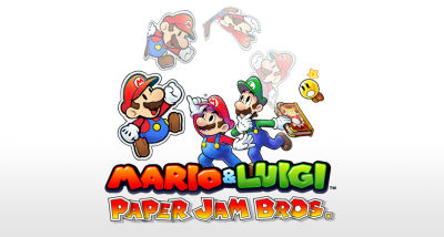 PaperJam Bros Banner