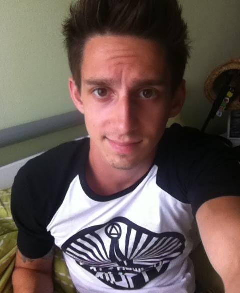 Daniel Stix