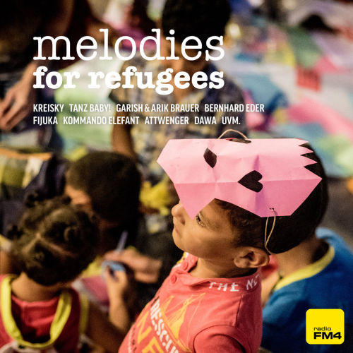 melodies-for-refugees_Cover
