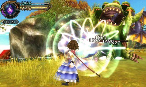 Final Fantasy Explorers bringt den RPG-Hit auf die mobile Konsole