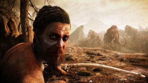 Die Ureinwohner in Far Cry Primal können Freund oder Feind sein