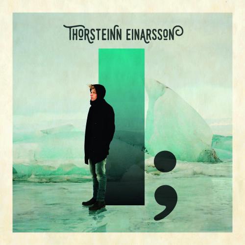 thorsteinn-einarsson-1;-cover