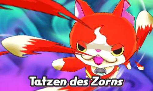 Konkurrenz für Pikachu: Jibanya ist das Aushängeschild von Yo-kai Watch