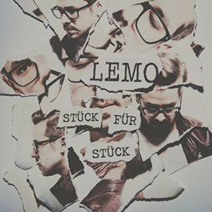 Albumcover Lemo