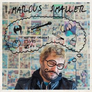 Marcus Smaller Cover