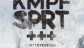 Albumcover KMPFSPRT