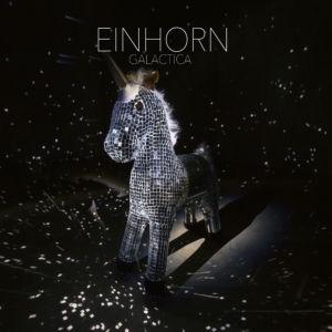 Einhorn-Galactica-Cover