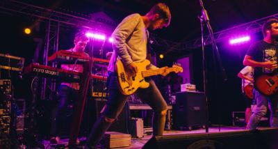 Kompass Nord beim rock-den-see-festival-2016