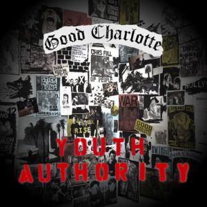 good-charlotte-youth-authority-cover