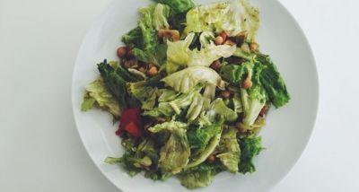 Ernährung_Salat