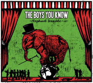 the-boys-you-know-Elephant Terrible-cover