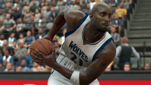 Kaum mehr von der Realität zu unterscheiden. So gut sieht NBA 2K17 aus.