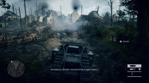 Selbst im Panzer sind wir vor der Zerstörung nicht sicher