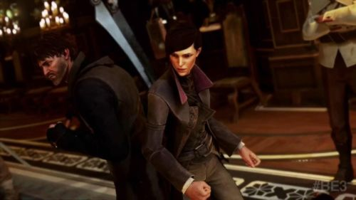 Dishonored 2 Selection