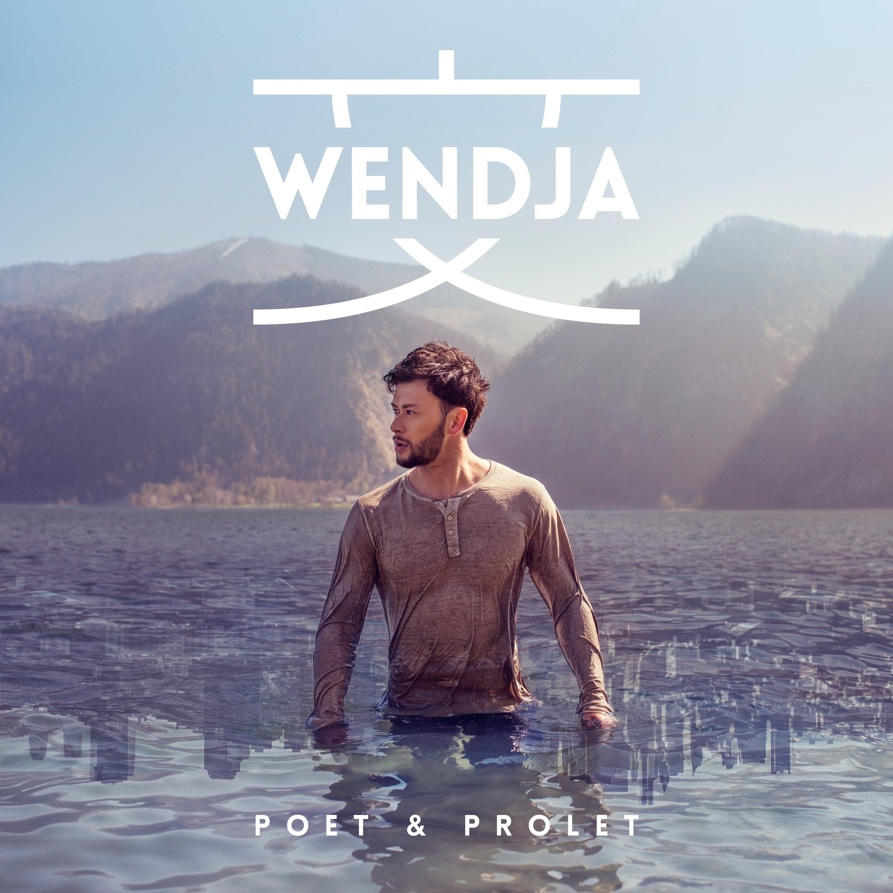 Albumcover_Wendja_poet-und-prolet