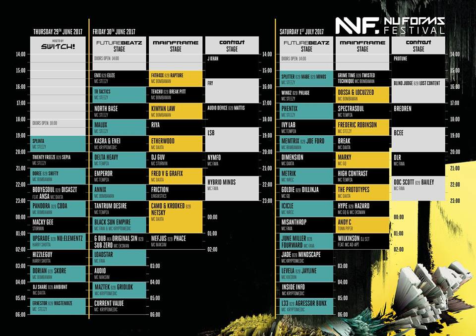 nu-forms-festival-2017-timetable