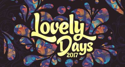 Lovely Days Festival