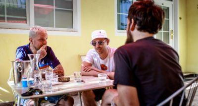 Beatsteaks (c) Mario Baumgartner