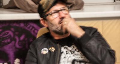 Joey Cape (c) Lukas W.