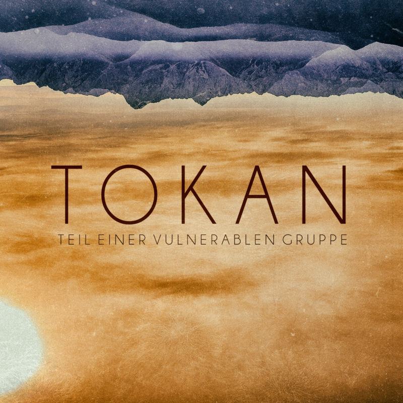 Tokan - Teil einer vulnerablen Gruppe | Artwork (c) Mario Baumgartner