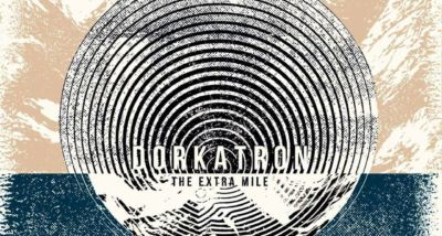 Dorkatron - The Extra Mile EP