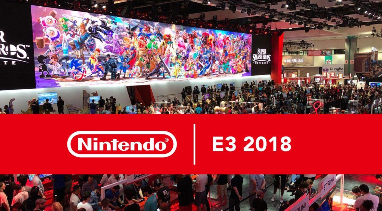 Smash Bros., Mario Party & Co. - Nintendos kommende Switch ...